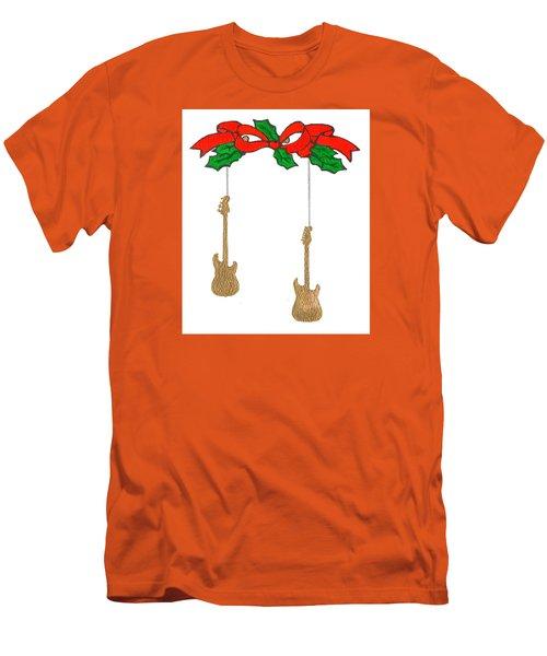 Christmas3 Men's T-Shirt (Athletic Fit)