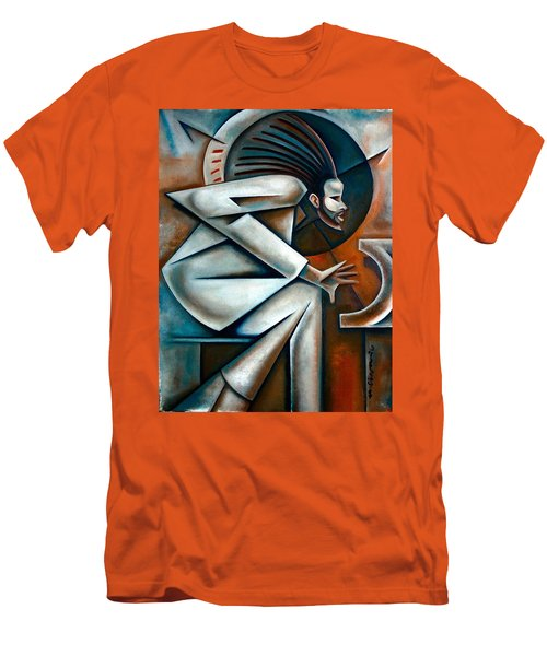 Clockwork Men's T-Shirt (Athletic Fit)