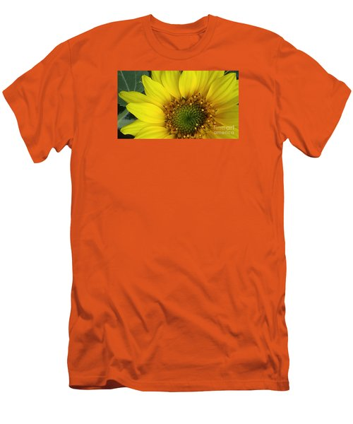 Colorado Wildflower Sunshine  Men's T-Shirt (Athletic Fit)