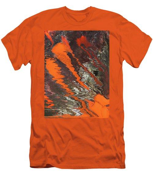 Convey Men's T-Shirt (Athletic Fit)