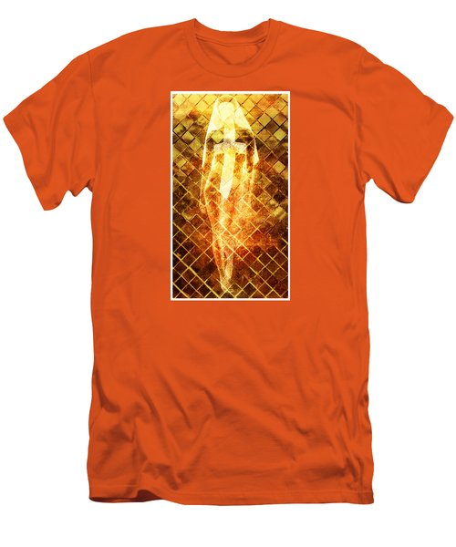 Disrespectful Sister Men's T-Shirt (Slim Fit) by Andrea Barbieri