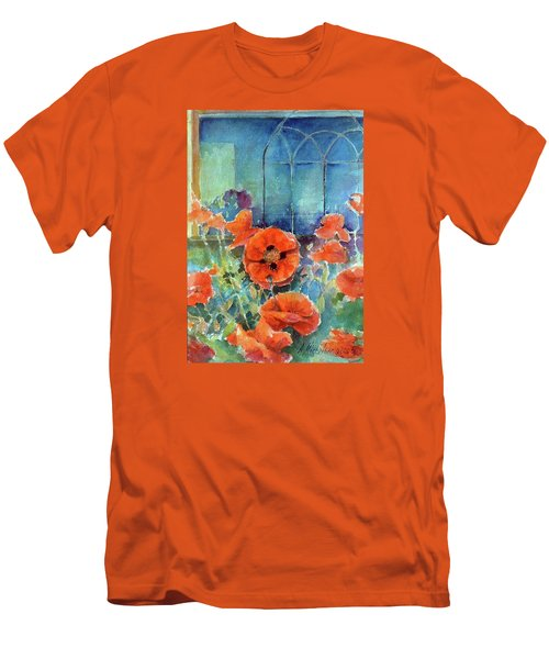 Dorothy's Daydream Men's T-Shirt (Slim Fit)