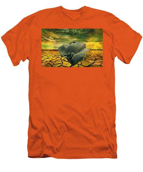 Dream II Men's T-Shirt (Athletic Fit)