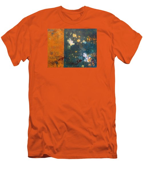 Dreaming Men's T-Shirt (Slim Fit) by Theresa Marie Johnson