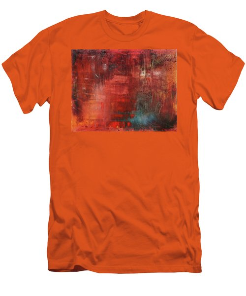 Egotistical Bypass Men's T-Shirt (Athletic Fit)