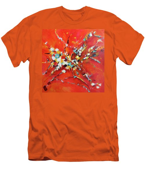 Exuberance Men's T-Shirt (Athletic Fit)