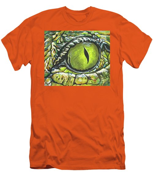 Eye Spy Men's T-Shirt (Athletic Fit)
