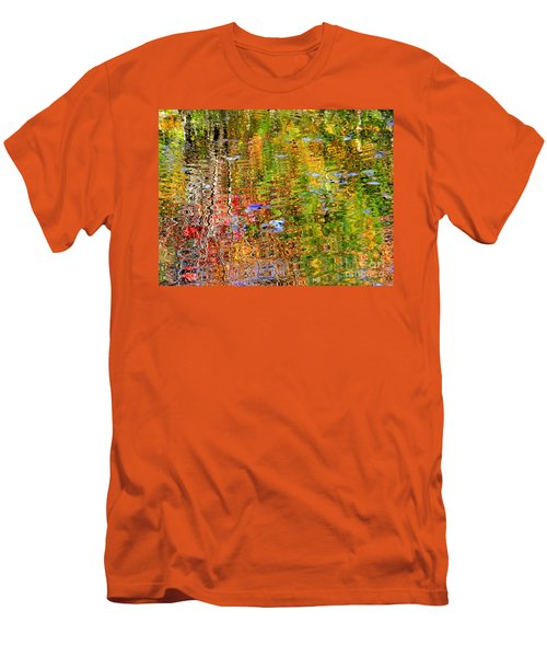 Fall 2016 Men's T-Shirt (Slim Fit) by Elfriede Fulda
