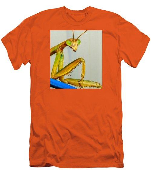Fierce Lady Men's T-Shirt (Athletic Fit)
