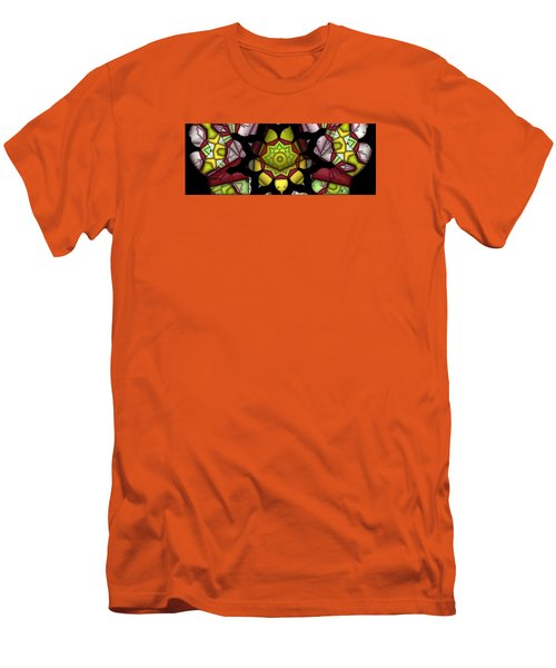 Fiesta Men's T-Shirt (Athletic Fit)