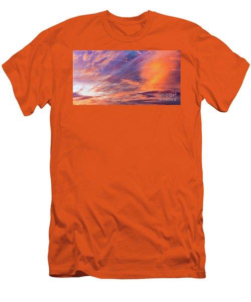Halleluja Men's T-Shirt (Athletic Fit)