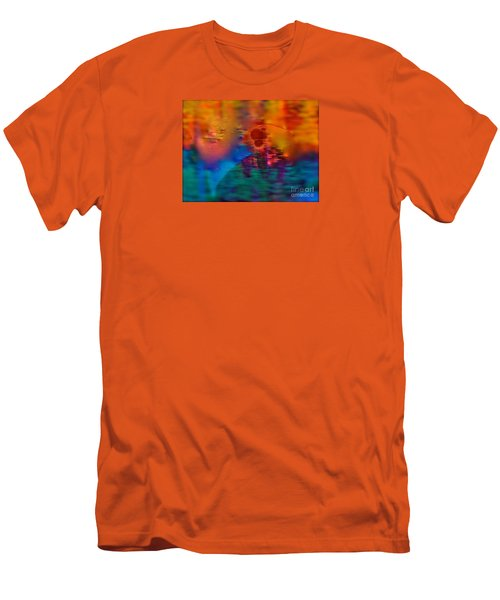 Firewall Berries Men's T-Shirt (Athletic Fit)