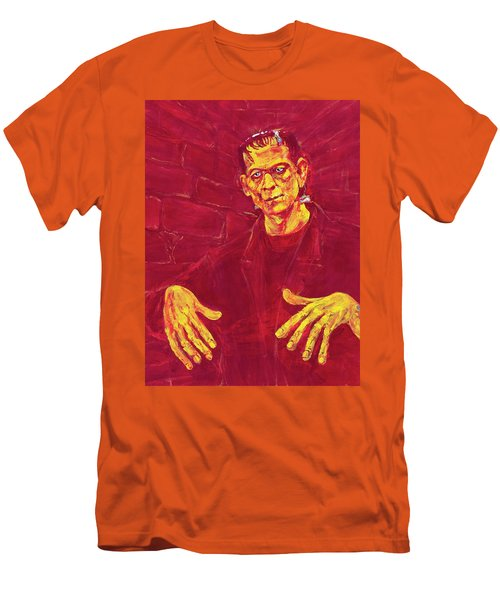 Frankenstein's Monster 1931 Men's T-Shirt (Athletic Fit)