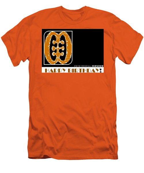 Friend Men's T-Shirt (Athletic Fit)