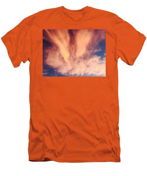 Fury Men's T-Shirt (Athletic Fit)