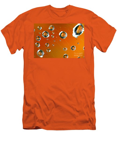 God Creation Men's T-Shirt (Athletic Fit)