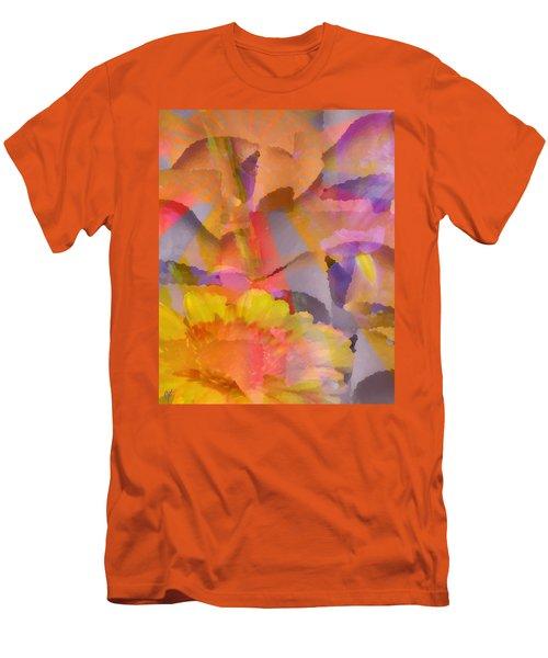 Good Ol' Summertime Men's T-Shirt (Athletic Fit)