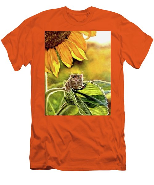 Got Cheese? Men's T-Shirt (Athletic Fit)