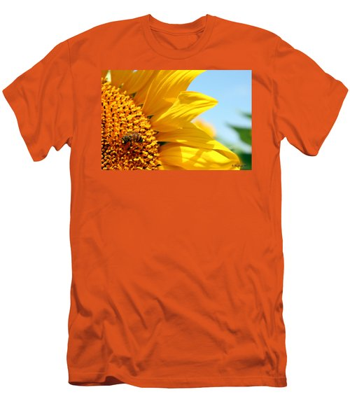 How Sweet It Is Men's T-Shirt (Athletic Fit)