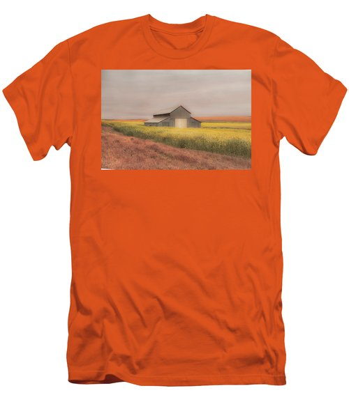 In The Horizon Men's T-Shirt (Athletic Fit)