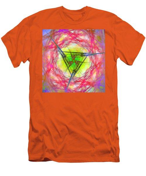 Incrusaded Men's T-Shirt (Athletic Fit)