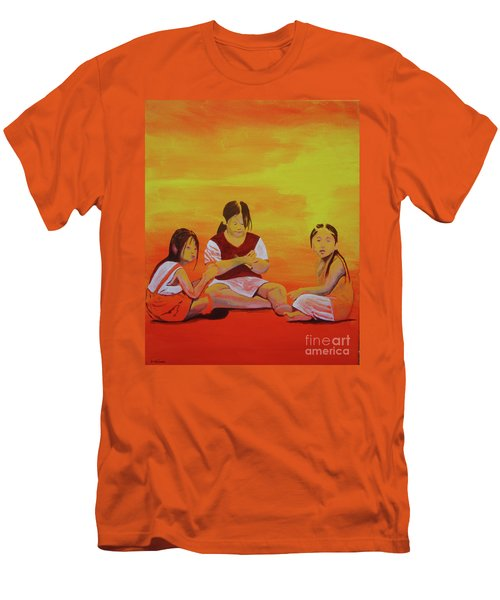 It's Called Global Warming Men's T-Shirt (Athletic Fit)