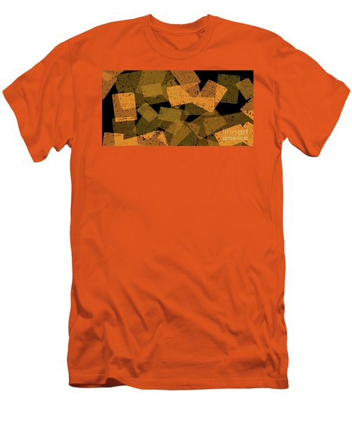 Jabberblocky Men's T-Shirt (Athletic Fit)