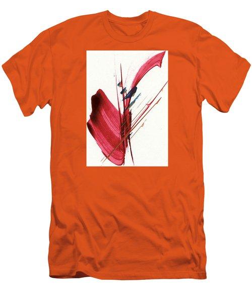 Jazz Men's T-Shirt (Athletic Fit)