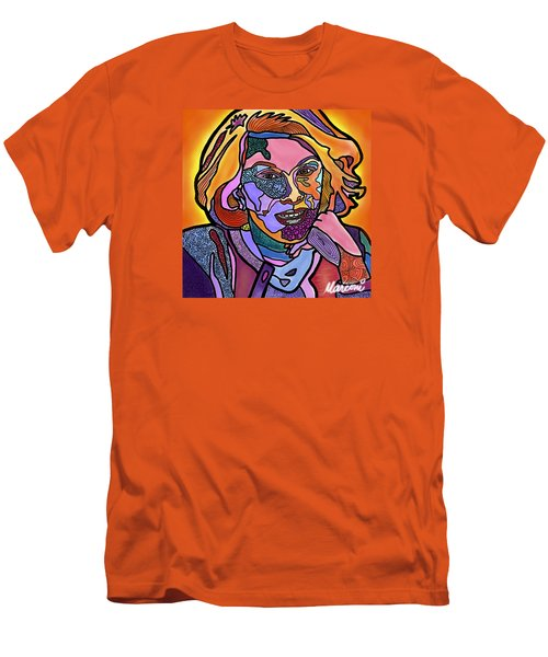 Joan Rivers Never A Fashole Men's T-Shirt (Athletic Fit)