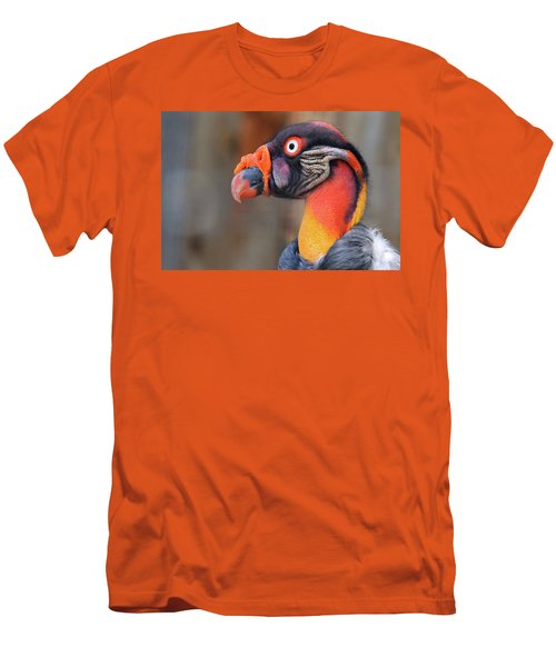 King Vulture Men's T-Shirt (Athletic Fit)