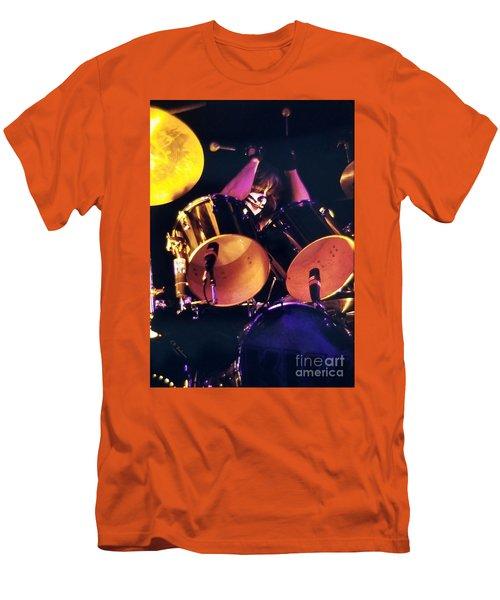 Kiss Peter Men's T-Shirt (Athletic Fit)
