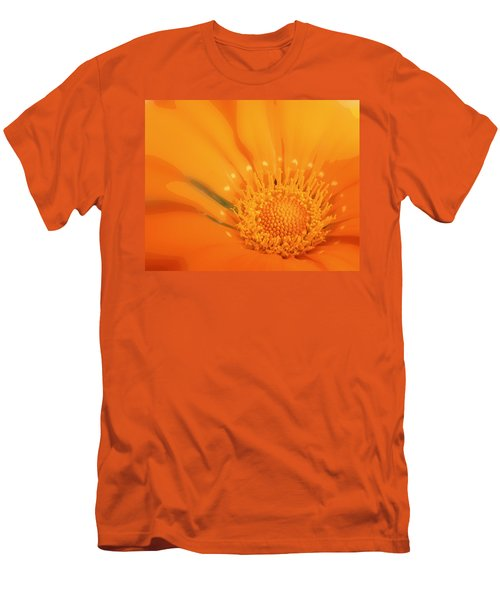 La Fleur D'orange Men's T-Shirt (Athletic Fit)