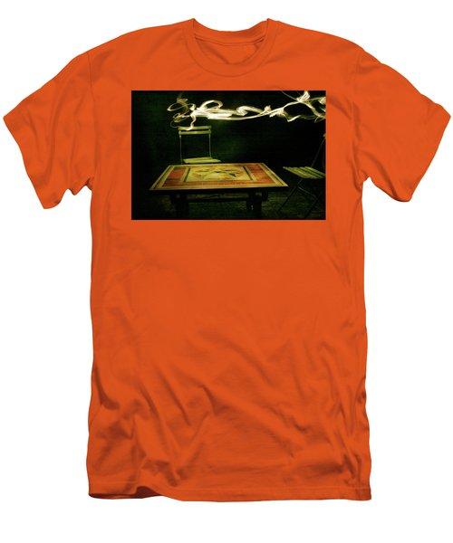 Lacoste Men's T-Shirt (Athletic Fit)