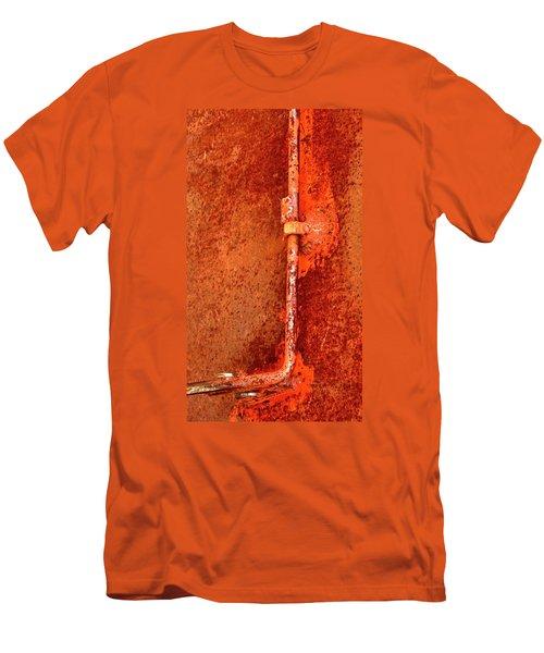 Latch 4 Men's T-Shirt (Athletic Fit)