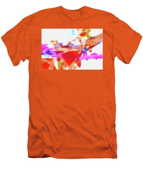 Less Form Men's T-Shirt (Athletic Fit)