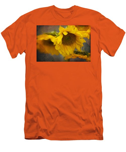 Little Bit Of Sunshine Men's T-Shirt (Athletic Fit)