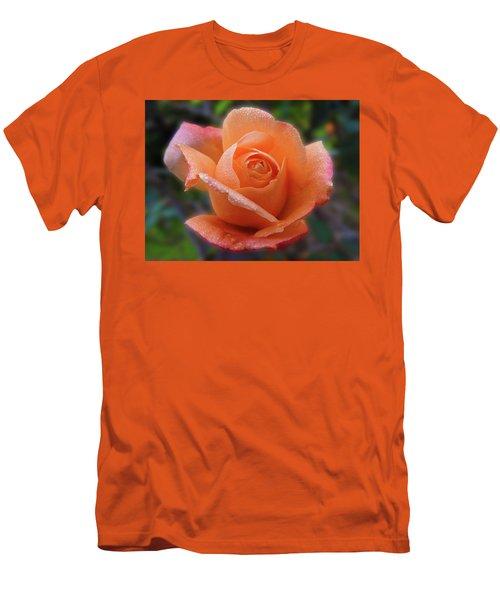 Little Goldie Men's T-Shirt (Athletic Fit)