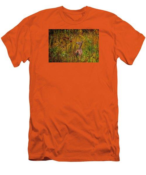 Little Spike 1 Men's T-Shirt (Athletic Fit)