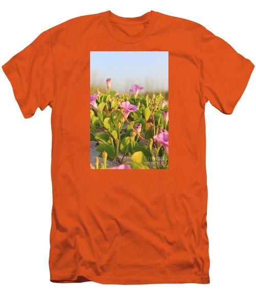 Magic Garden Men's T-Shirt (Athletic Fit)