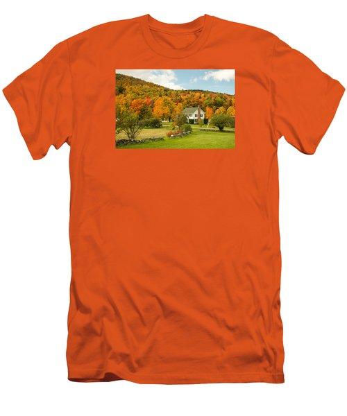 Marlboro Madness Men's T-Shirt (Slim Fit)