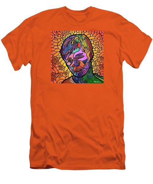 Matthew Shepard A Friend Men's T-Shirt (Athletic Fit)