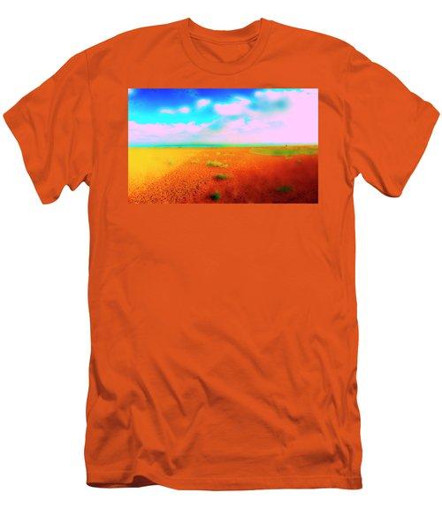 Mulberry Land Men's T-Shirt (Athletic Fit)