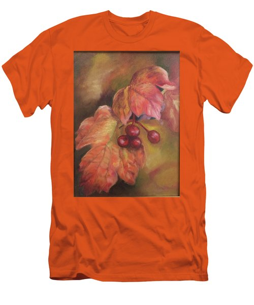 Mystic Fall Men's T-Shirt (Athletic Fit)