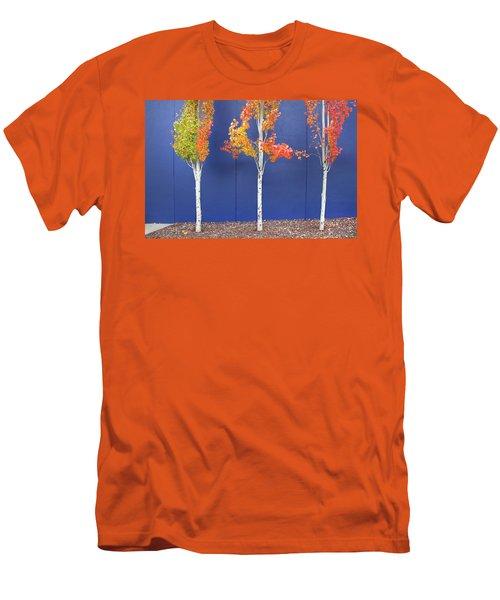 Now Showing Men's T-Shirt (Athletic Fit)