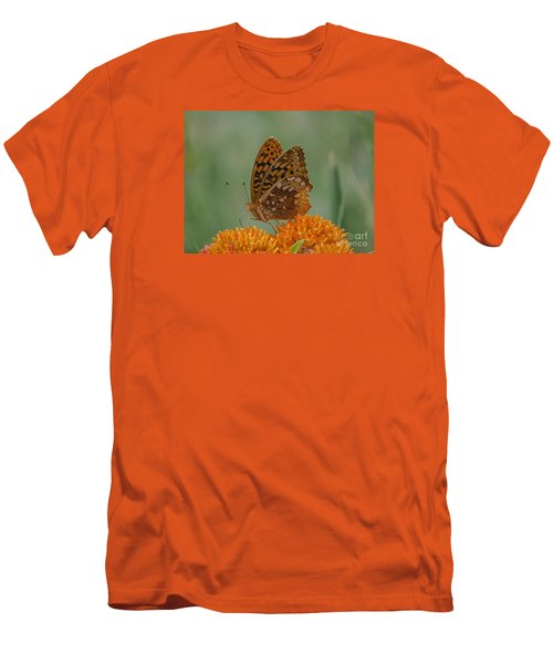 One Singular Sensation Men's T-Shirt (Athletic Fit)
