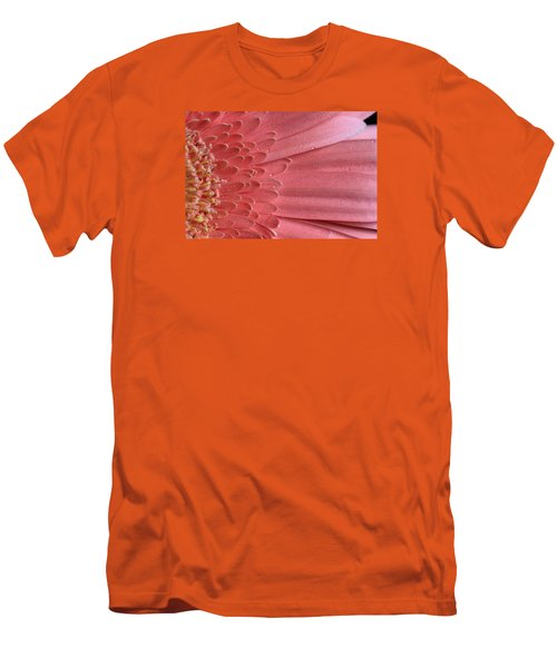 Oopsy Daisy Men's T-Shirt (Slim Fit) by Shelley Neff