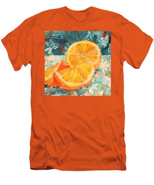 Orange You Glad? Men's T-Shirt (Athletic Fit)