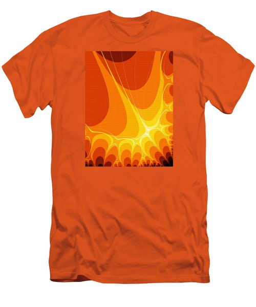Penman Original-422 Men's T-Shirt (Slim Fit) by Andrew Penman