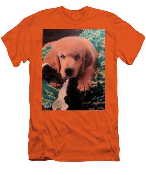 Penny Men's T-Shirt (Athletic Fit)