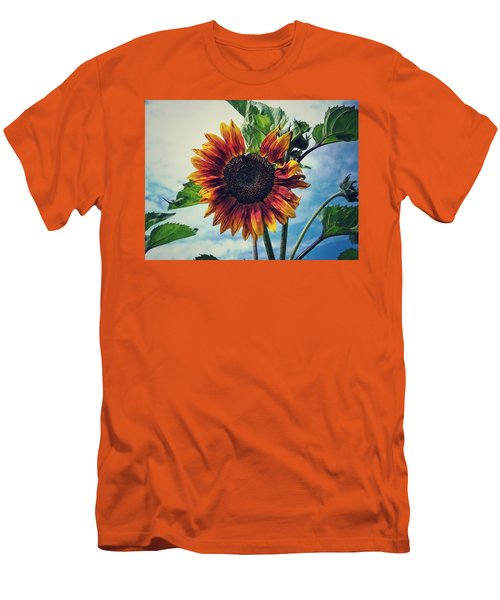 Perfectly Imperfect Men's T-Shirt (Athletic Fit)